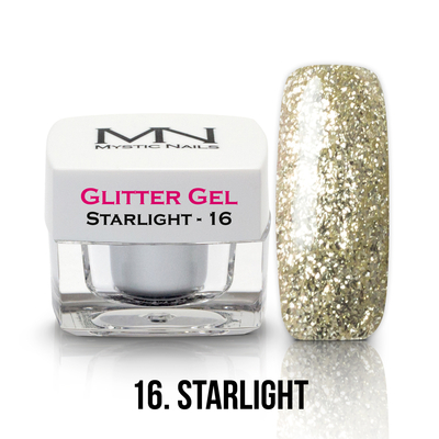 16 - STARLIGHT