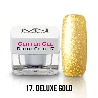17 - DELUXE GOLD