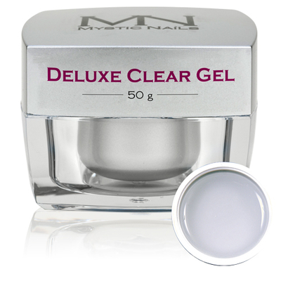 Deluxe Clear (fiber)