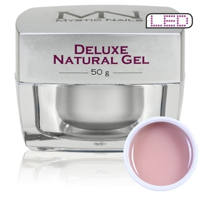 4 - Deluxe Natural