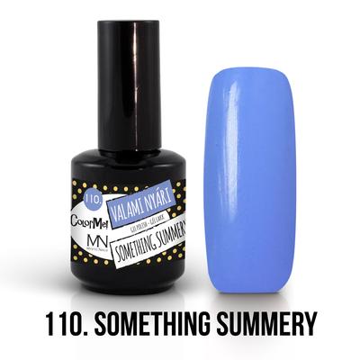 110 - Something Summery