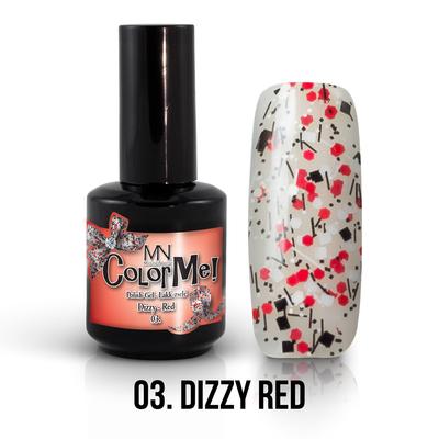 03 - Dizzy Red