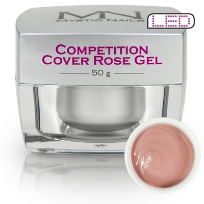1 - Competition Cover Rose