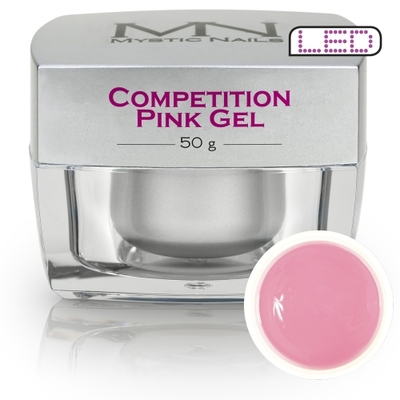 1 - Competition Pink