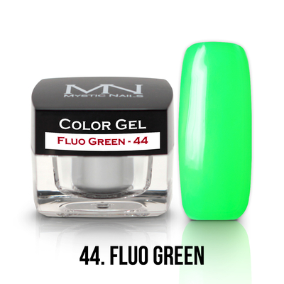 44 - Fluo Green