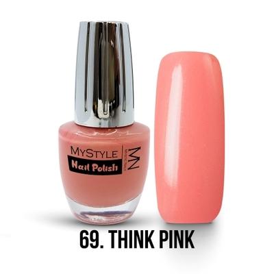 069 - Think Pink