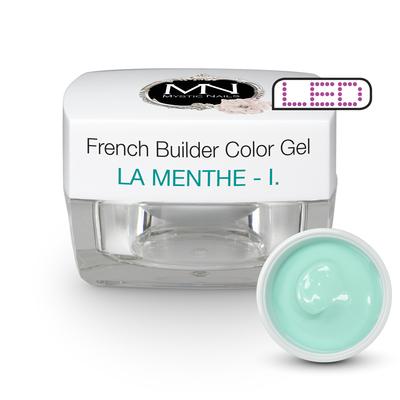 I - la Menthe