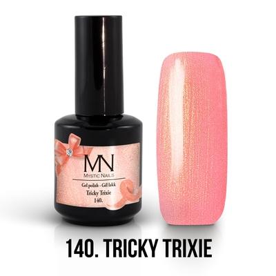 140 - Tricky Trixie