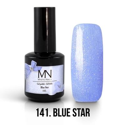 141 - Blue Star