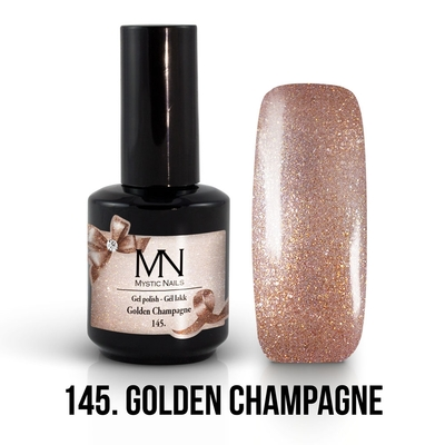 145 - Golden Champagne