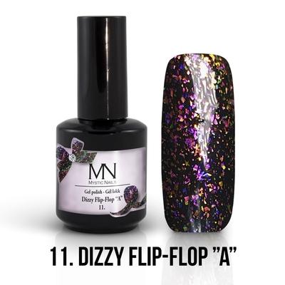 11 - Dizzy Flip-Flop A