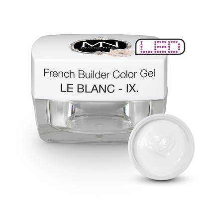 IX - le Blanc 4g