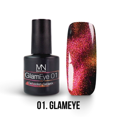 01 - GlamEye