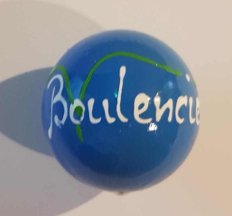 But bleu Boulenciel série limitée