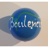 Bouchon bleu Boulenciel série limitée