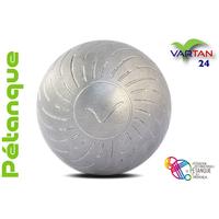 VARTAN INOX POUR MAIN DROITE 24 STRIES 1/2 TENDRE