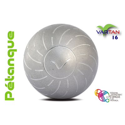 Vartan 16 DX demi-tendre