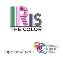 IRIS COULEUR SPORT BOULE - Copie