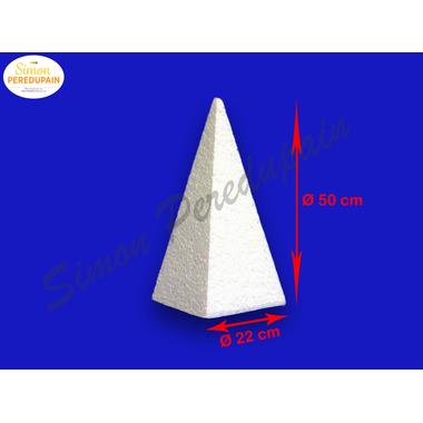 pyramide 50-22