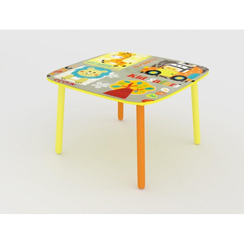 table-safari