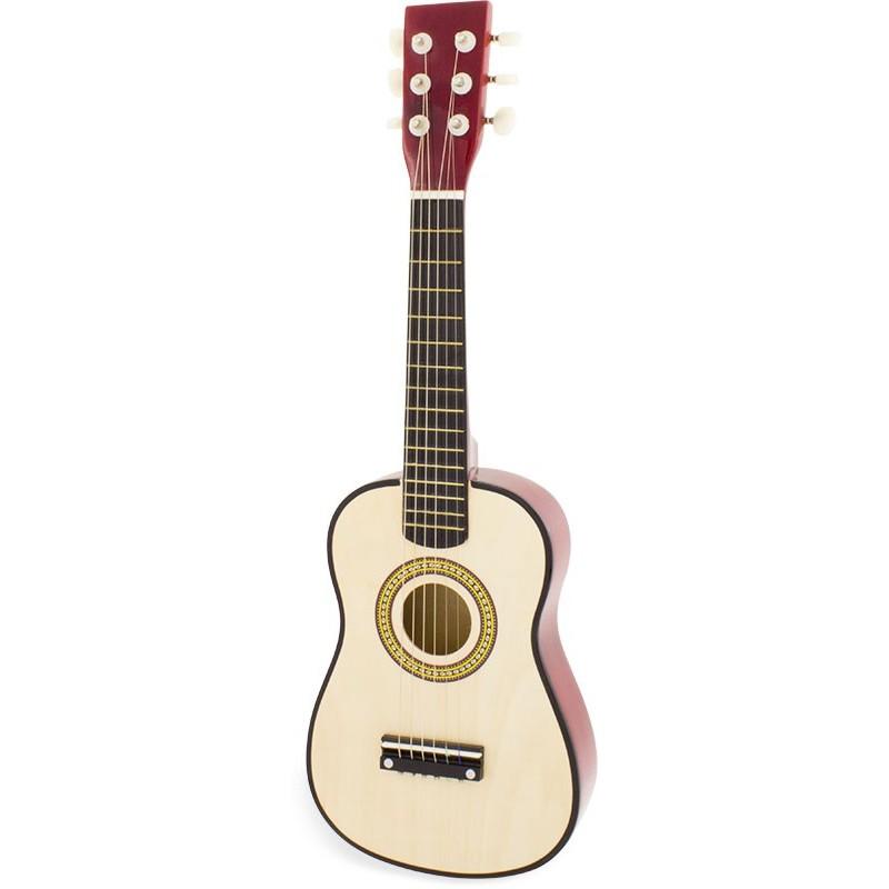 Guitare naturelle