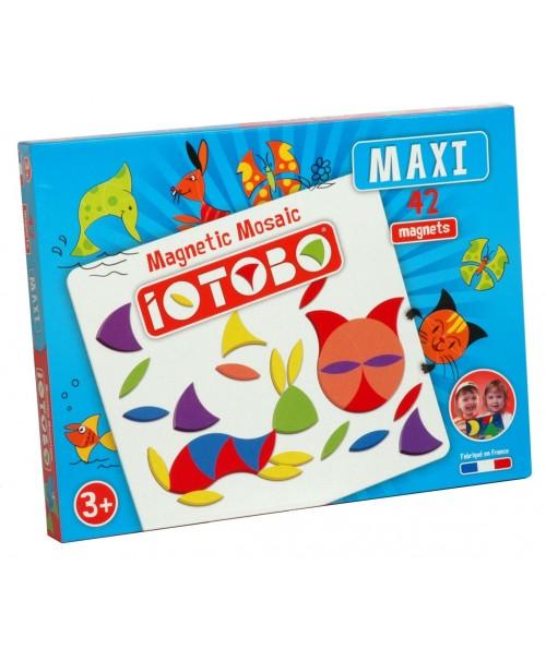 Iotobo maxi 3+ - SEPP jeux