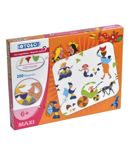 Iotobo maxi 6+ - SEPP jeux