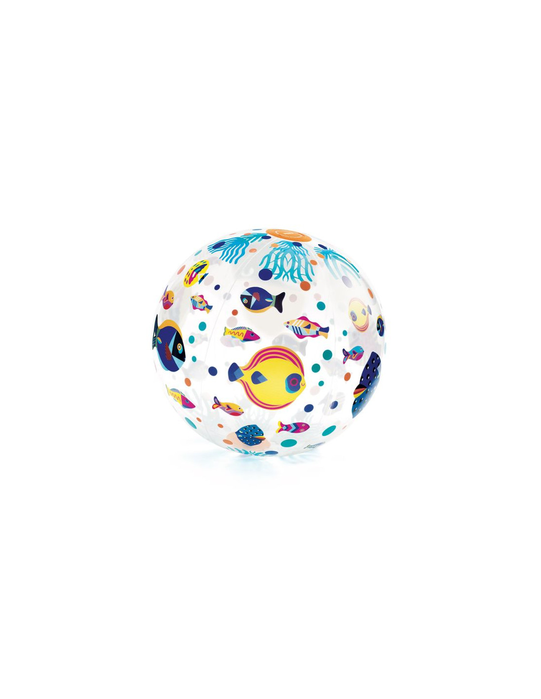 ballon-gonflable-fishes-ball-djeco