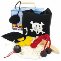 Mallette : Pirate