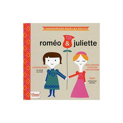 Roméo & Juliette - Shakespeare pour les petits
