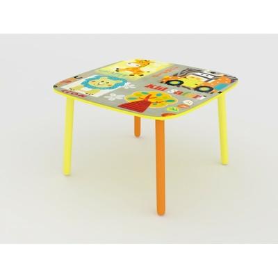 Table safari