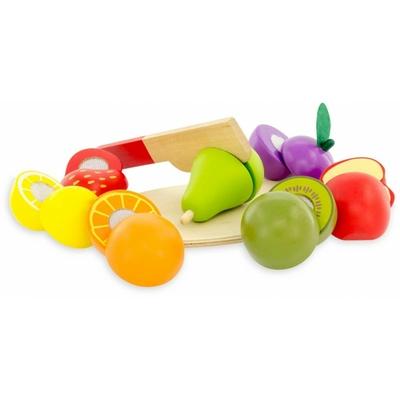 A décoiper: les fruits