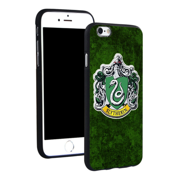size 40 9945d dc630 Slytherin iPhone 6/6s case