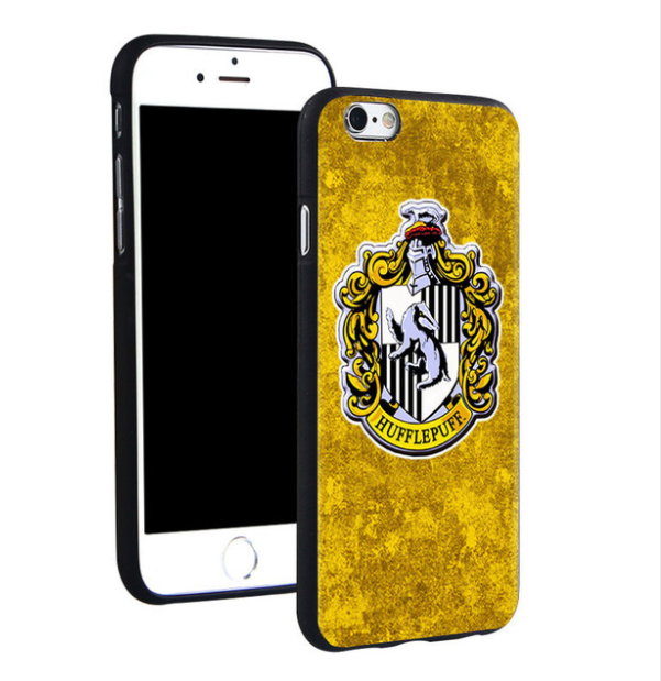 buy online cc5b1 cc6a0 Hufflepuff iPhone 6/6s case