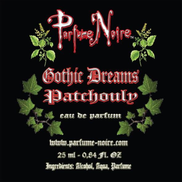 GOTHIC DREAMS 25