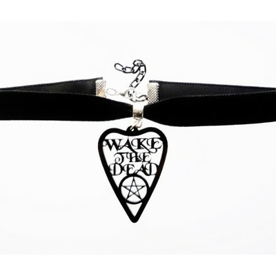 Wake the Dead Choker