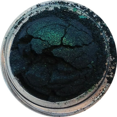 Lingered in Twilight - Loose eye shadow