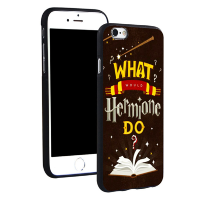 Hermione iPhone 6/6s case