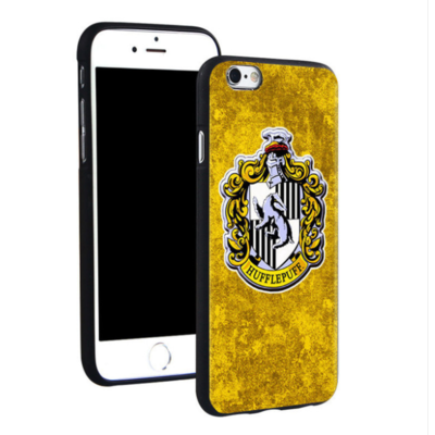 Hufflepuff iPhone 6/6s case