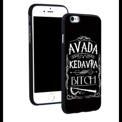 Avada Kedavra iPhone 6/6s Case