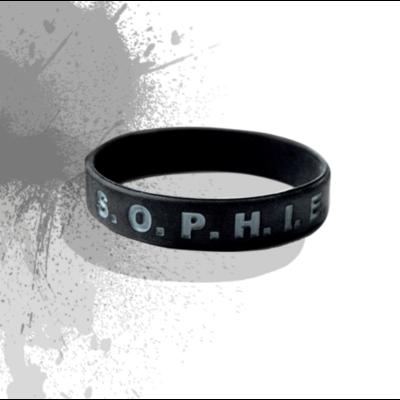 S.O.P.H.I.E wristband