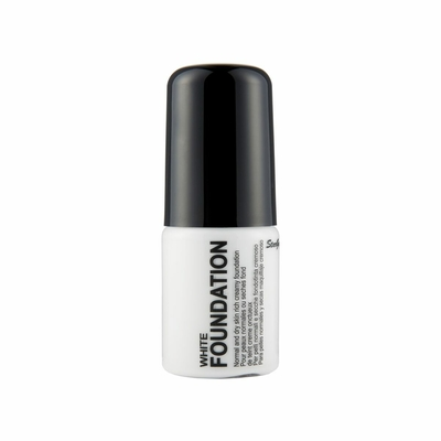 Liquid Foundation (white)