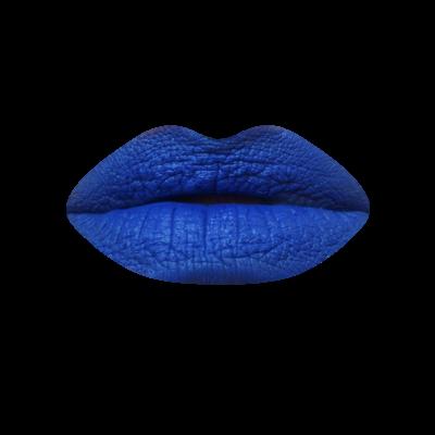 Sea Witch liquid lipstick