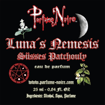Luna's Nemesis
