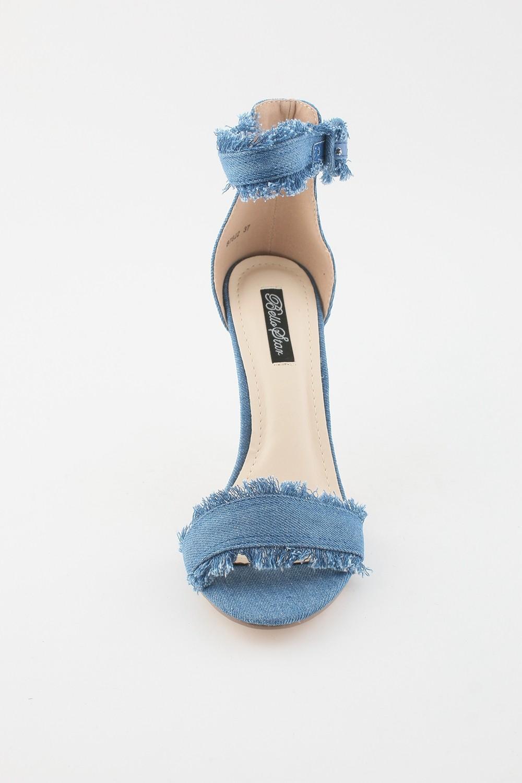 Sandale Belle Clocjk