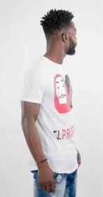 T-shirt El Profesor
