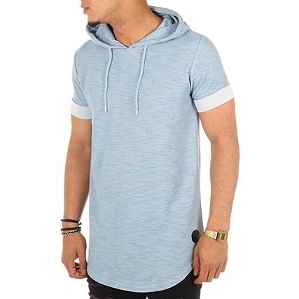 Tshirt Project X á capuche oversized