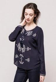 blouse ki & love