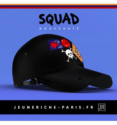casquette-squad