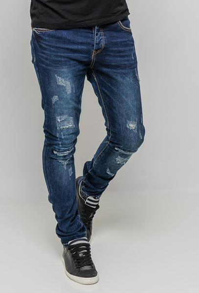 Jeans Usé Terance Kole